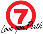 TVW-7 (1985-1989) (Print)