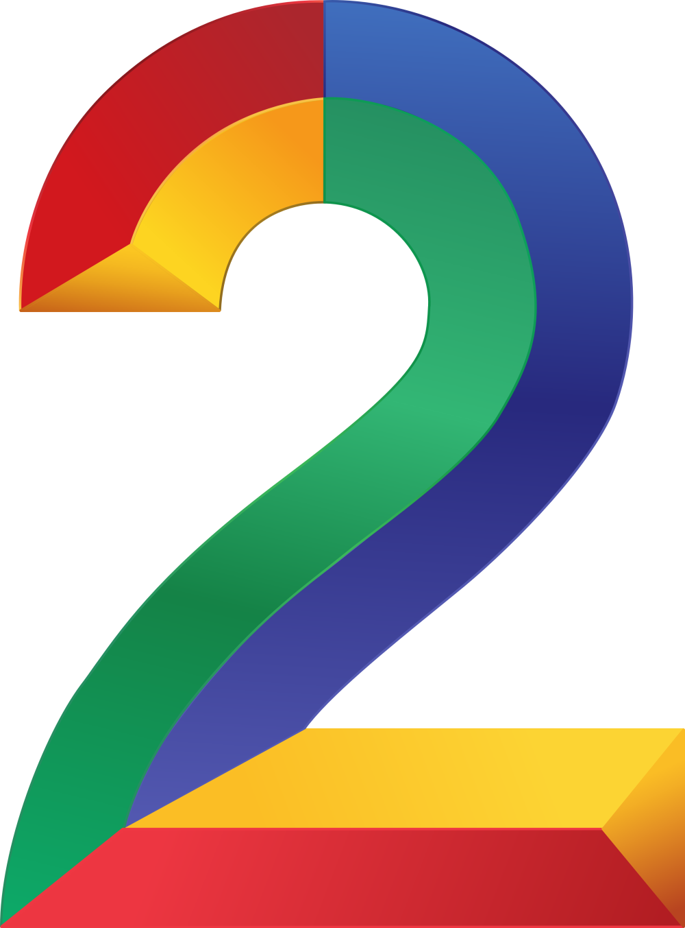 Two Logo TV 2 (Norway) |...