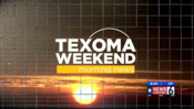 Texoma Weekend Morning News open 2018