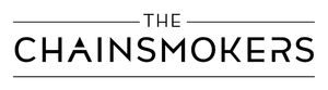 The Chainsmokers - Logo 2013