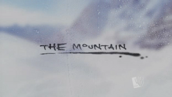 The Mountain (TV series)