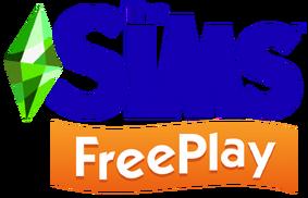 The Sims FreePlay 2919 logo