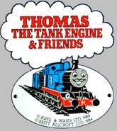 Thomas the Tank1