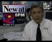 WJBK TV2 5pm Teaser 1995