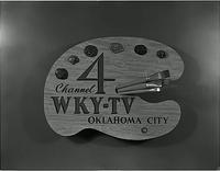 WKY 1950s ID-0