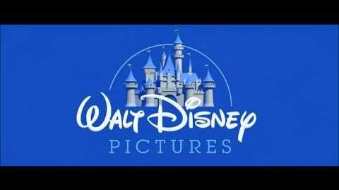 Walt Disney Pictures (Logo HD)