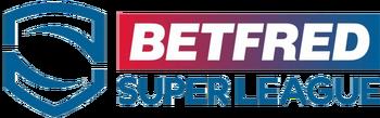 2020 Super League logo