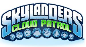 209Skylanders Cloud Patro