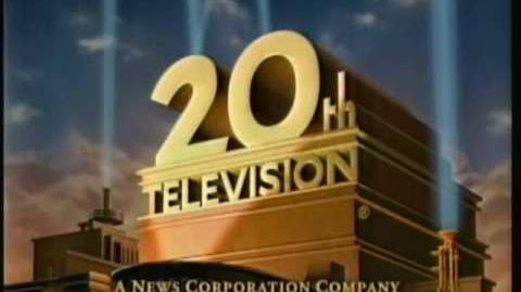 20th Television Logo (1993)