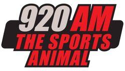 920 AM The Sports Animal KARN