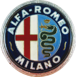Alfa Romeo 1946