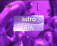 Astro Ria Channel ID 2007 1