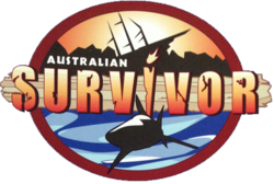 Australian Survivor season 1 logo