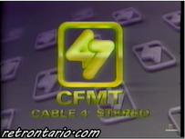 CFMT 47 1987