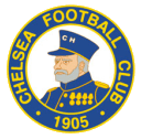 Chelsea First Badge