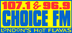 Choice FM London 2000