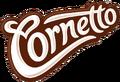 Cornetto logo 2013