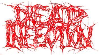 Dead Infection logo