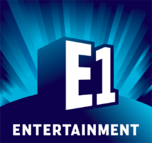 E1 Entertainment Logo (2009)