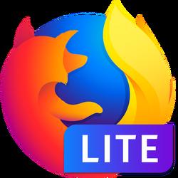 Firefox Lite Icon