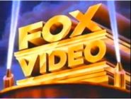 FoxVideo (1994) Part
