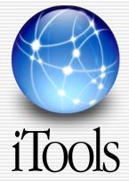 ITools 2000 logo