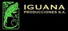 Iguana Producciones (logo actual)