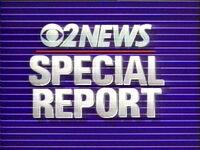 KCBS Special Report 1986