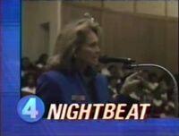 KDFW Nightbeat Teaser 1991