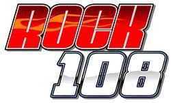 KEYJ-FM 107.9 Rock 108