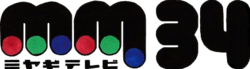 MM34 logo