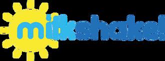Milkshake! Logo (2017)