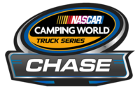 NASCAR Camping World Truck Series Chase