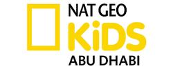 NATGEO KIDS ABU DHABI