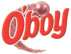 Oboy logo