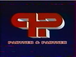 Partner & Partner Logo