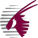 Qatar Airways Logo (1993-present)