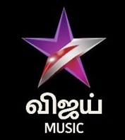 Star Vijay Music logo