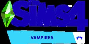 TS4 GP4 Vampires Logo 2019