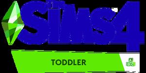 TS4 SP12 Toddler Logo 2019