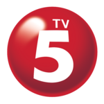 TV5 Logo (2015-2018)