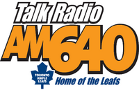 Talk Radio AM640 2010