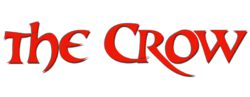 The-crow-movie-logo