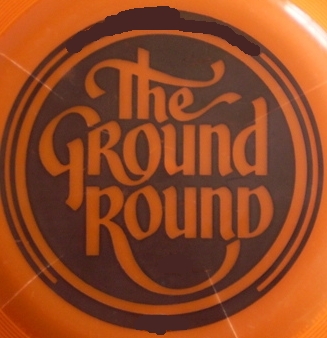 The Ground Round logo