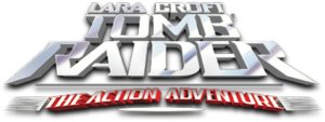 Tomb Raider - The Action Adventure