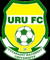 Uttaradit Rajabhat University FC 2017