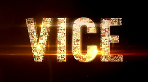 Vice title screen