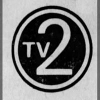 WBAY TV-2 1971
