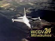 WCGV 1986
