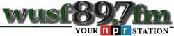 WUSF Tampa 2000